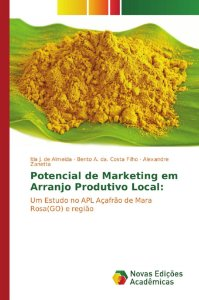 Potencial de Marketing em Arranjo Produtivo Local: