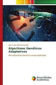 Algoritmos Genéticos Adaptativos