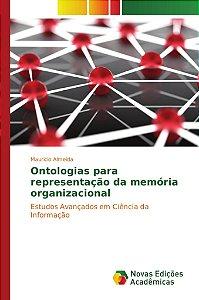 Ontologias para representação da memória organizacional