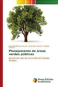 Planejamento de áreas verdes públicas