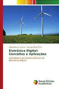 Eletrônica Digital: Conceitos e Aplicações