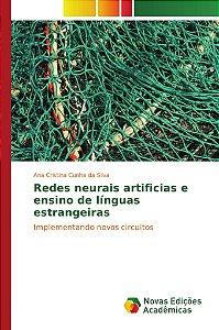 Redes neurais artificias e ensino de línguas estrangeiras