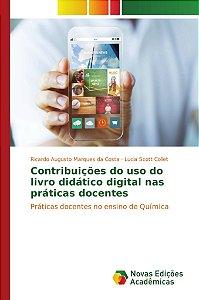 Contribuições do uso do livro didático digital nas práticas docentes