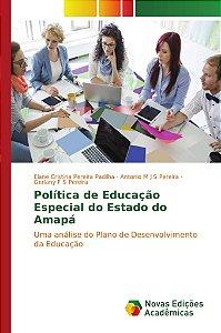 Política de Educação Especial do Estado do Amapá