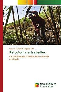Psicologia e trabalho