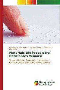 Materiais Didáticos para Deficientes Visuais: