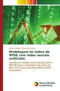 Modelagem de índice da NYSE com redes neurais artificiais
