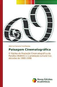 Paisagem Cinematográfica