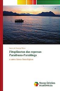 Fitoplâncton das represas Paraibuna-Paraitinga