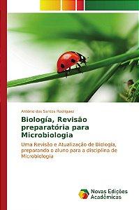Biología, Revisão preparatória para Microbiologia