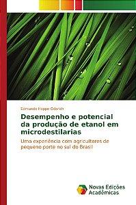 Desempenho e potencial da produção de etanol em microdestilarias