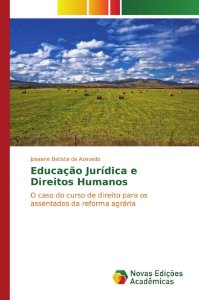 Educação Jurídica e Direitos Humanos