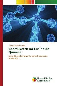 ChemSketch no Ensino de Química