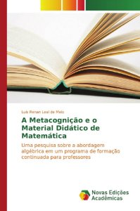 A Metacognição e o Material Didático de Matemática