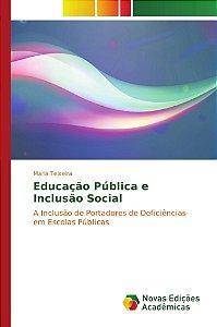 Educação Pública e Inclusão Social