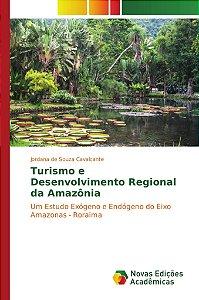 Turismo e Desenvolvimento Regional da Amazônia