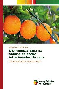 Distribuição Beta na análise de dados inflacionados de zero