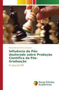 Influência do Pós-doutorado sobre Produção Científica da Pós-Graduação