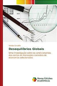 Desequilíbrios Globais