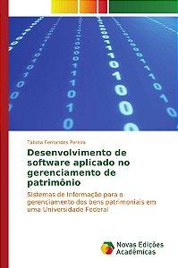 Desenvolvimento de software aplicado no gerenciamento de patrimônio
