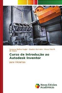 Curso de Introdução ao Autodesk Inventor