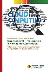 OpenstackTF – Tolerância a Falhas no OpenStack