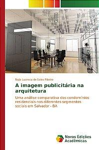 A imagem publicitária na arquitetura
