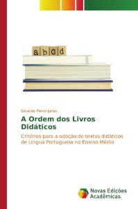 A Ordem dos Livros Didáticos