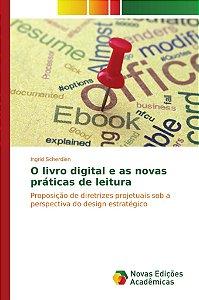 O livro digital e as novas práticas de leitura