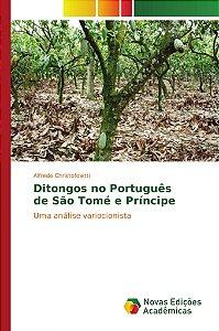 Ditongos no Português de São Tomé e Príncipe