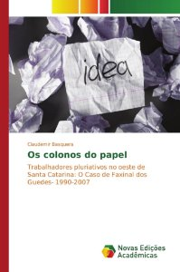Os colonos do papel