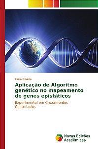 Aplicação de Algoritmo genético no mapeamento de genes epistáticos