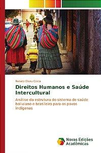 Direitos Humanos e Saúde Intercultural