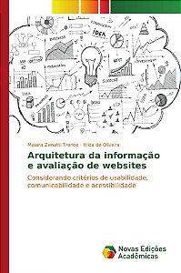 Arquitetura da informação e avaliação de websites