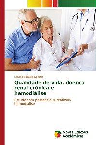 Qualidade de vida, doença renal crônica e hemodiálise