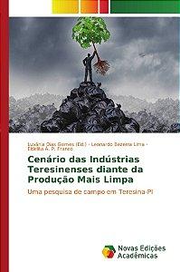 Cenário das Indústrias Teresinenses diante da Produção Mais Limpa