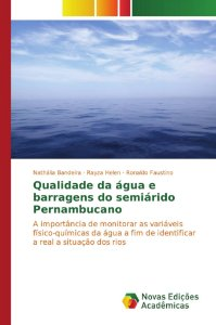 Qualidade da água e barragens do semiárido Pernambucano