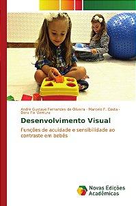 Desenvolvimento Visual