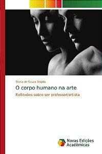 O corpo humano na arte