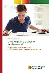 Livro digital e o ensino fundamental
