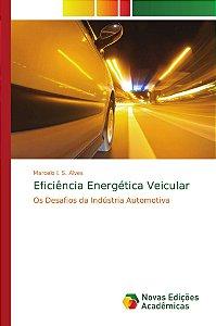 Eficiência Energética Veicular