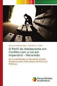 O Perfil do Adolescente em Conflito com a Lei em Imperatriz - Maranhão