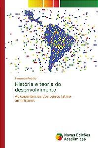 História e teoria do desenvolvimento