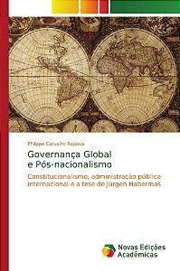 Governança Global e Pós-nacionalismo