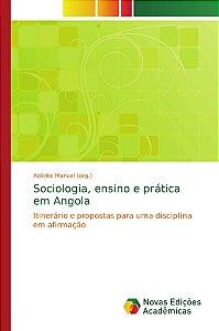 Sociologia, ensino e prática em Angola
