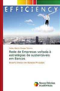 Rede de Empresas voltada à estratégias de sustentáveis em Bancos