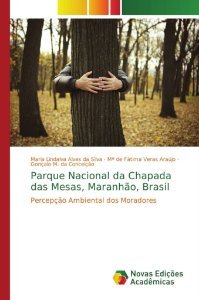 Parque Nacional da Chapada das Mesas, Maranhão, Brasil