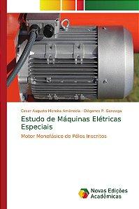 Estudo de Máquinas Elétricas Especiais