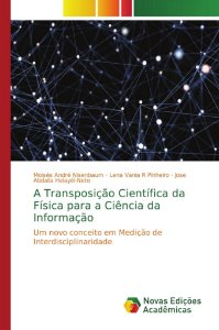 A Transposição Científica da Física para a Ciência da Informação