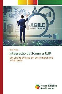 Integração de Scrum e RUP